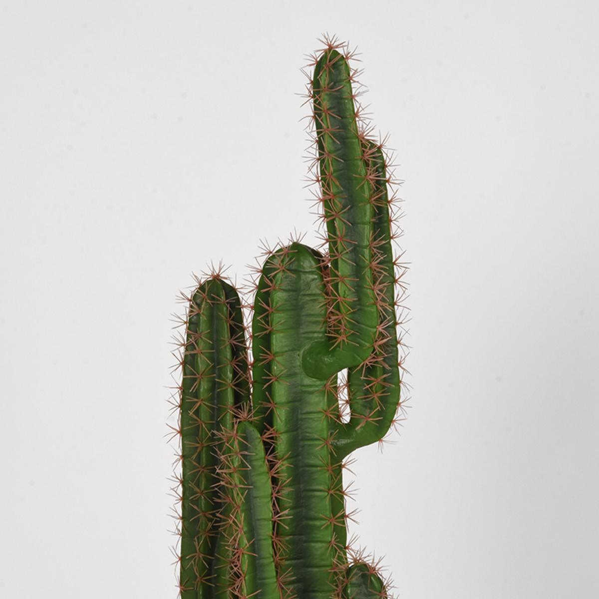 Cactus - Groen - Kunststof - 130