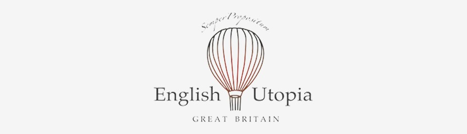 English Utopia