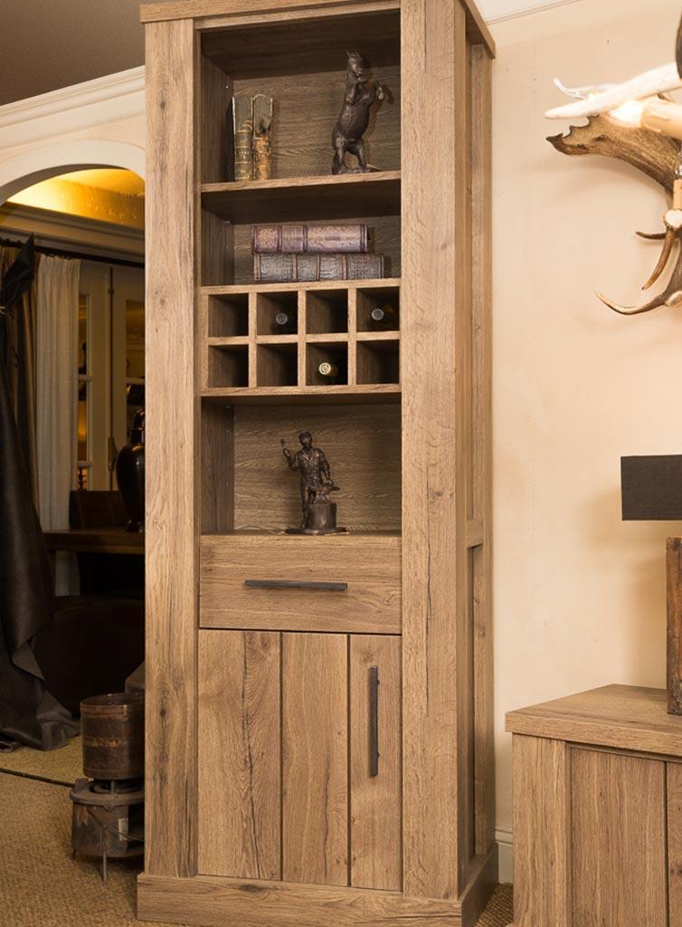 Sfeerimpressie meubelcollectie Nieuwegein