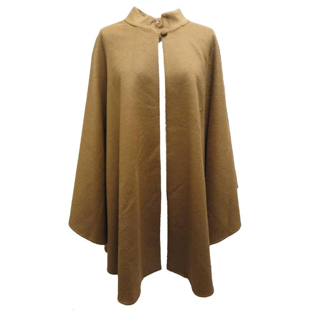 Alpaca cape camel