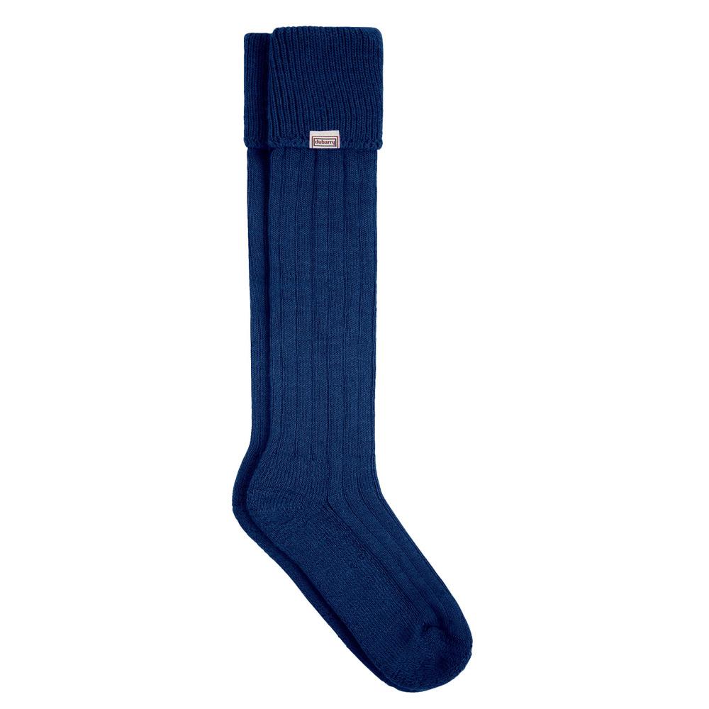 Alpaca sokken Navy