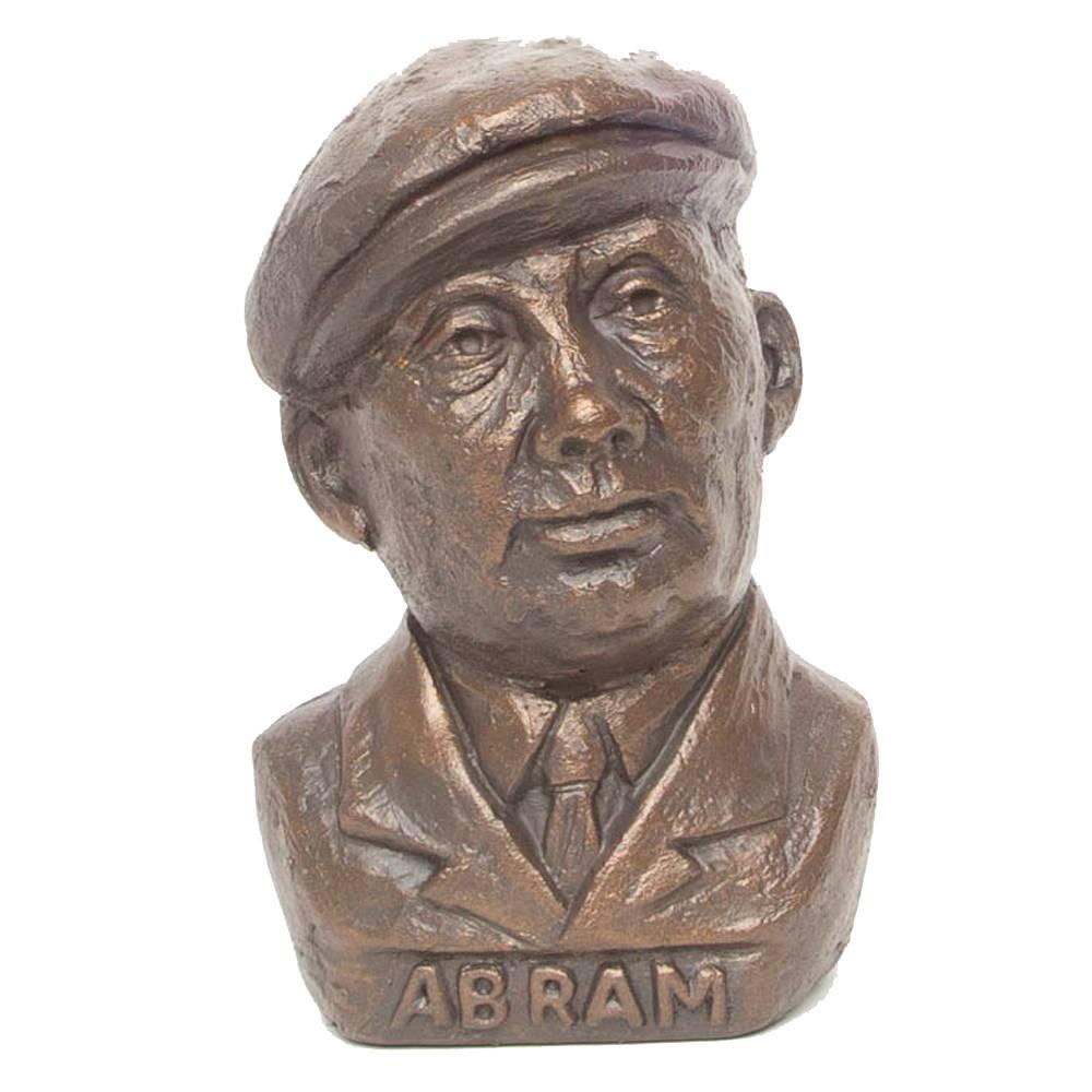 Beeld Abraham
