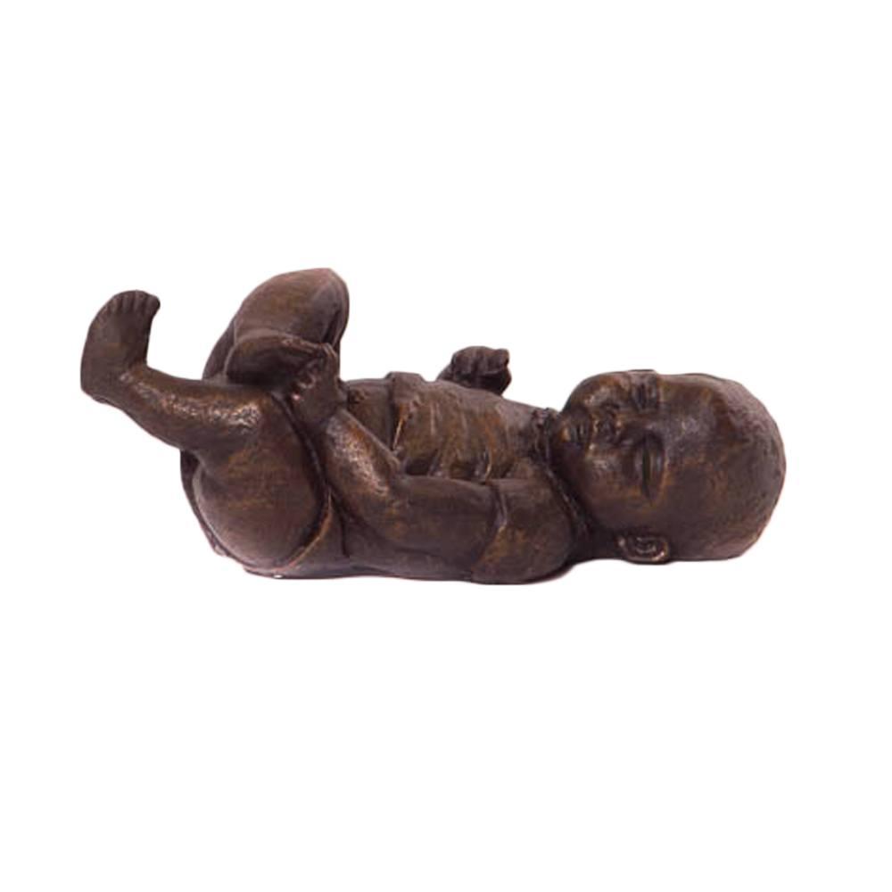 Beeld Baby liggend