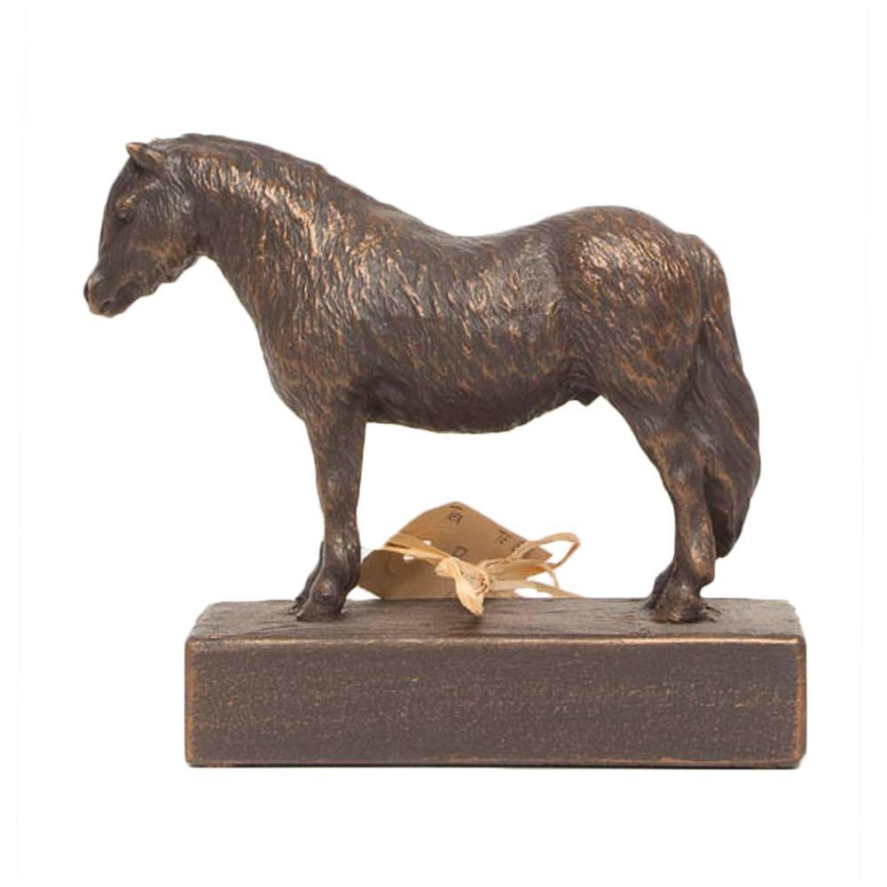 Beeld Pony klein