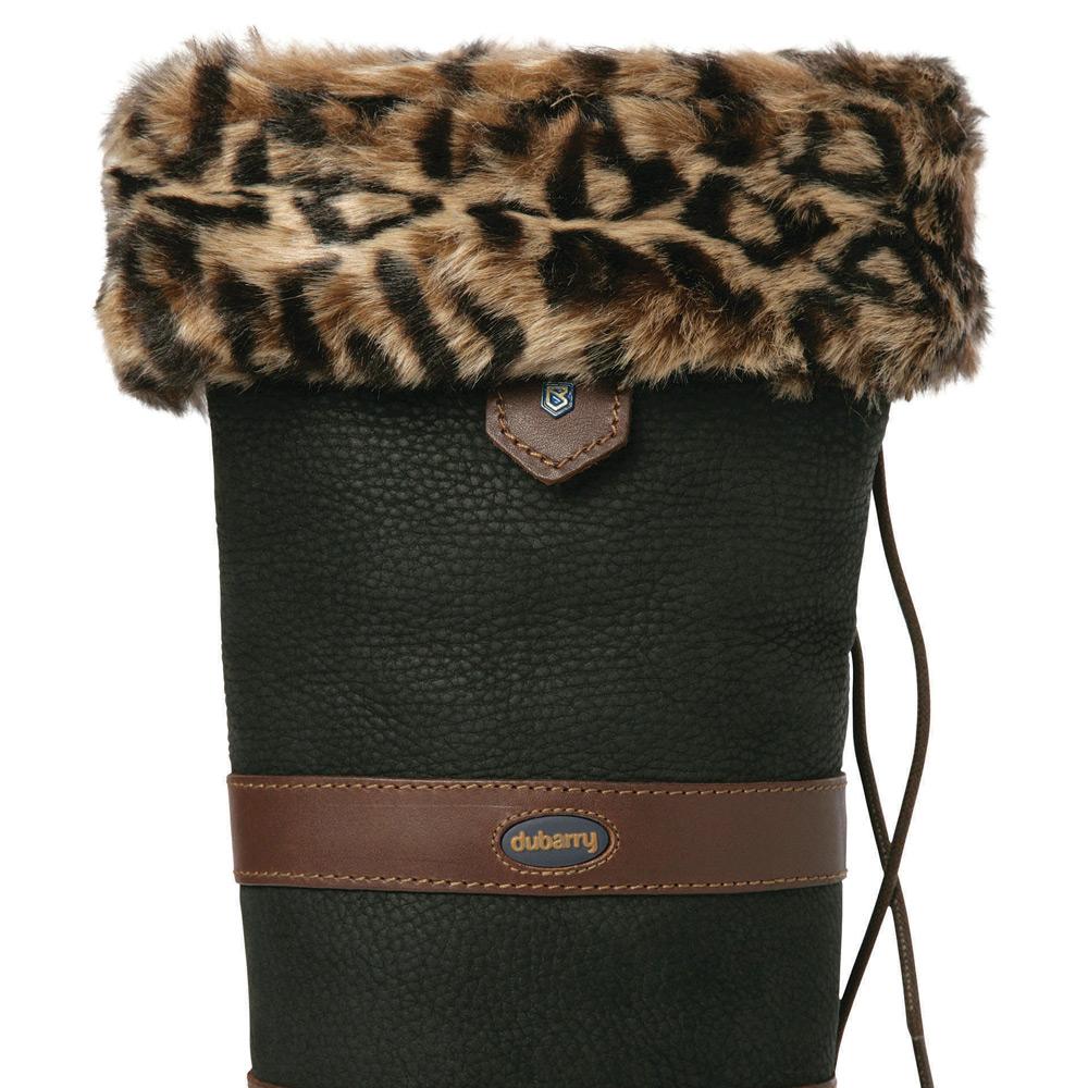 Bontsokken Leopard