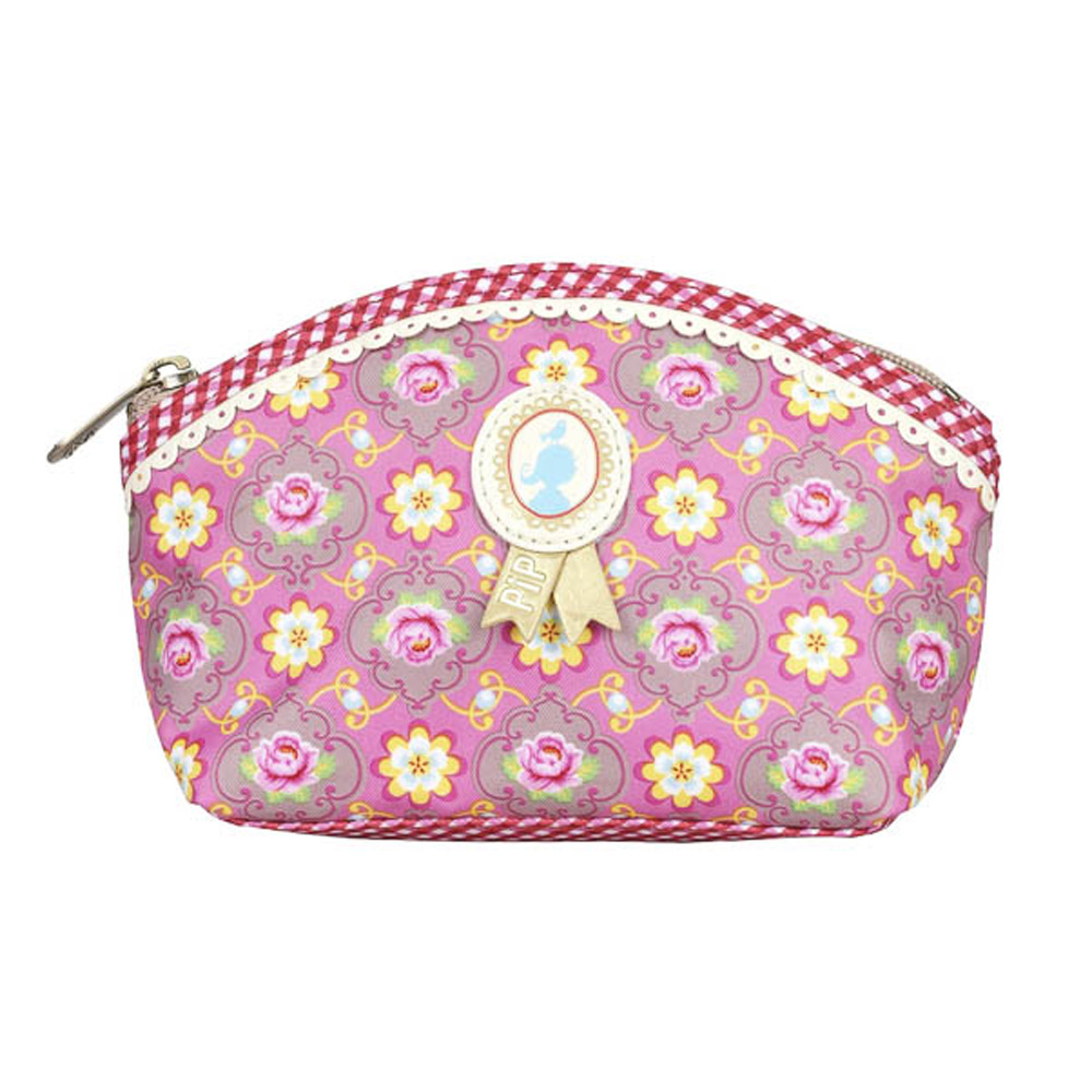 Cosmeticbag S Pink