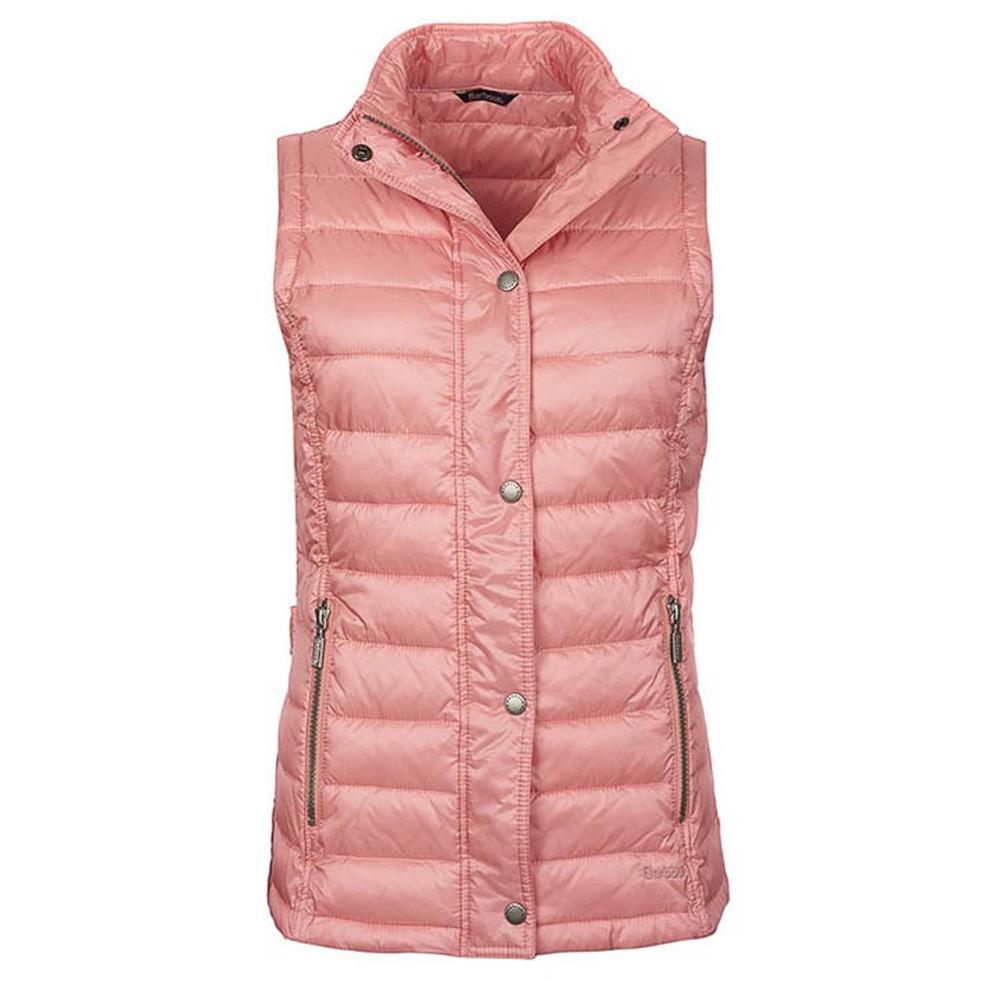 Dames Bodywarmer Alasdiar Baby Pink