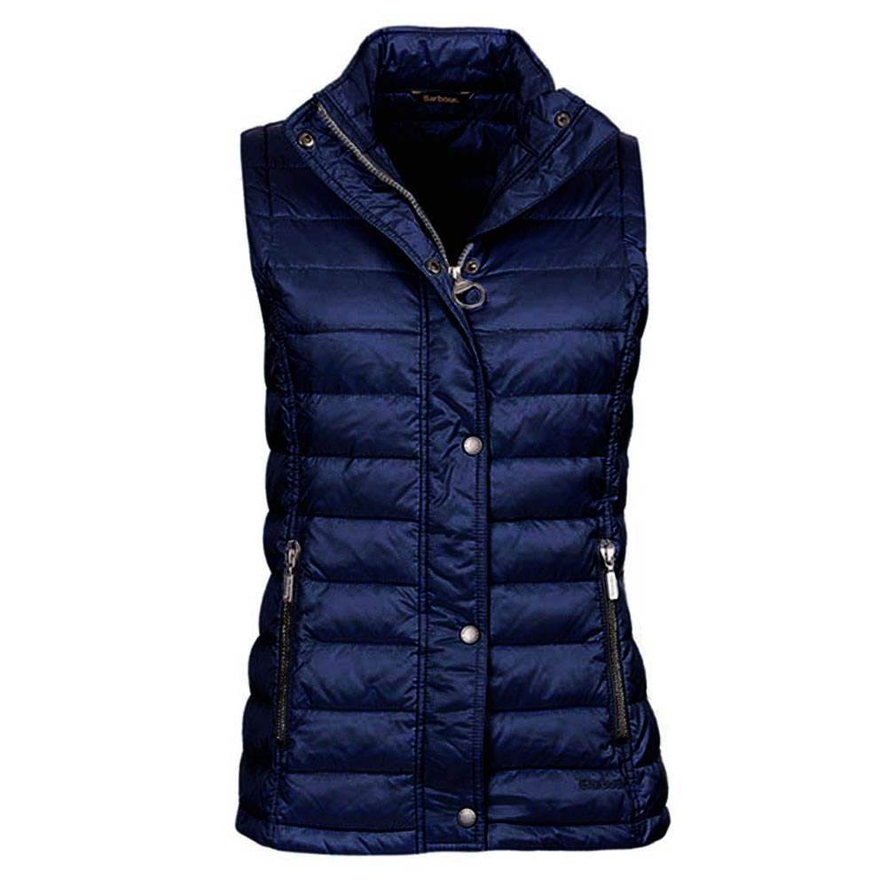 Dames Bodywarmer Alasdiar Light navy