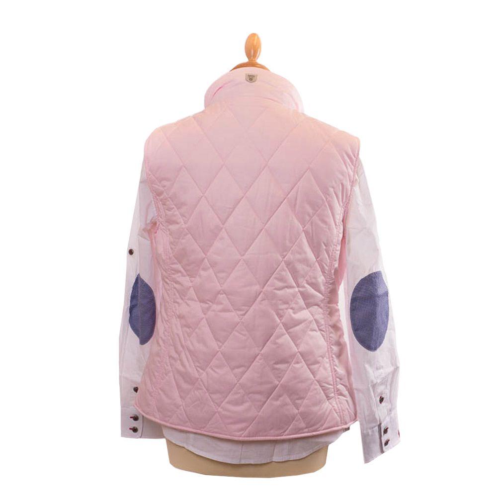 Dames bodywarmer Cullin Blush Sale