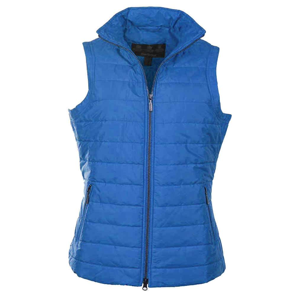 Dames Bodywarmer Current Gilet Beachcomber Blue