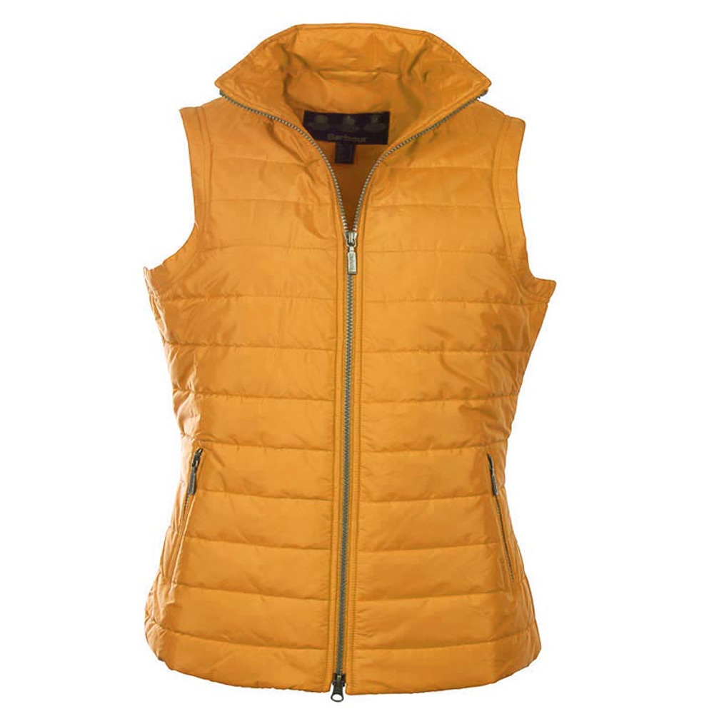 Dames Bodywarmer Current Gilet Yellow