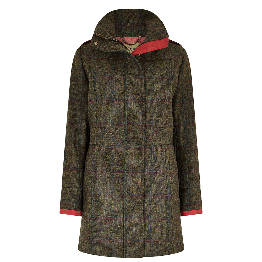 Dames coat Hedgerow Hemlock