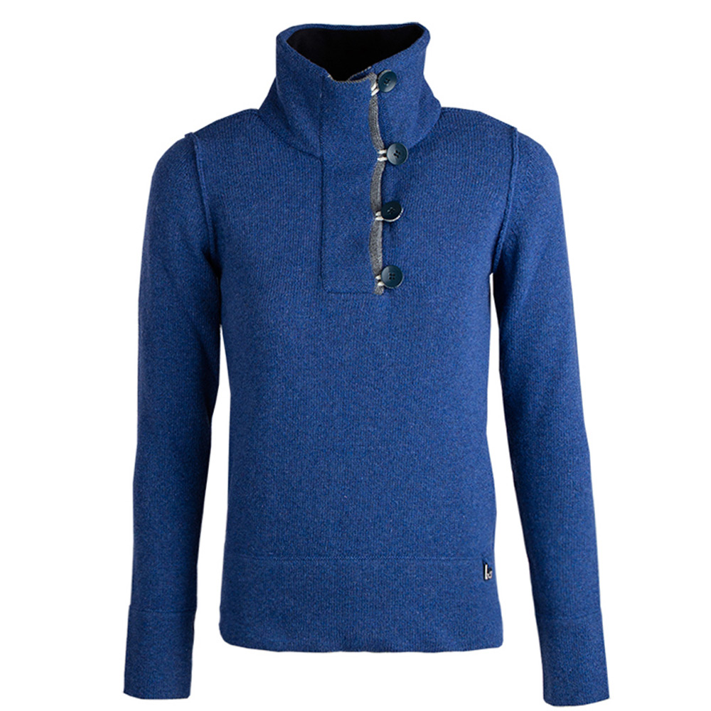 Dames Pullover Sam Navy