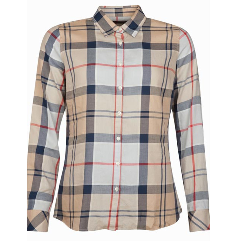Damesblouse Bredon Shirt