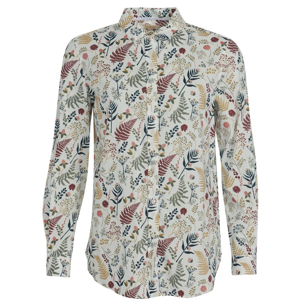 Damesblouse Ingham Shirt Cloud