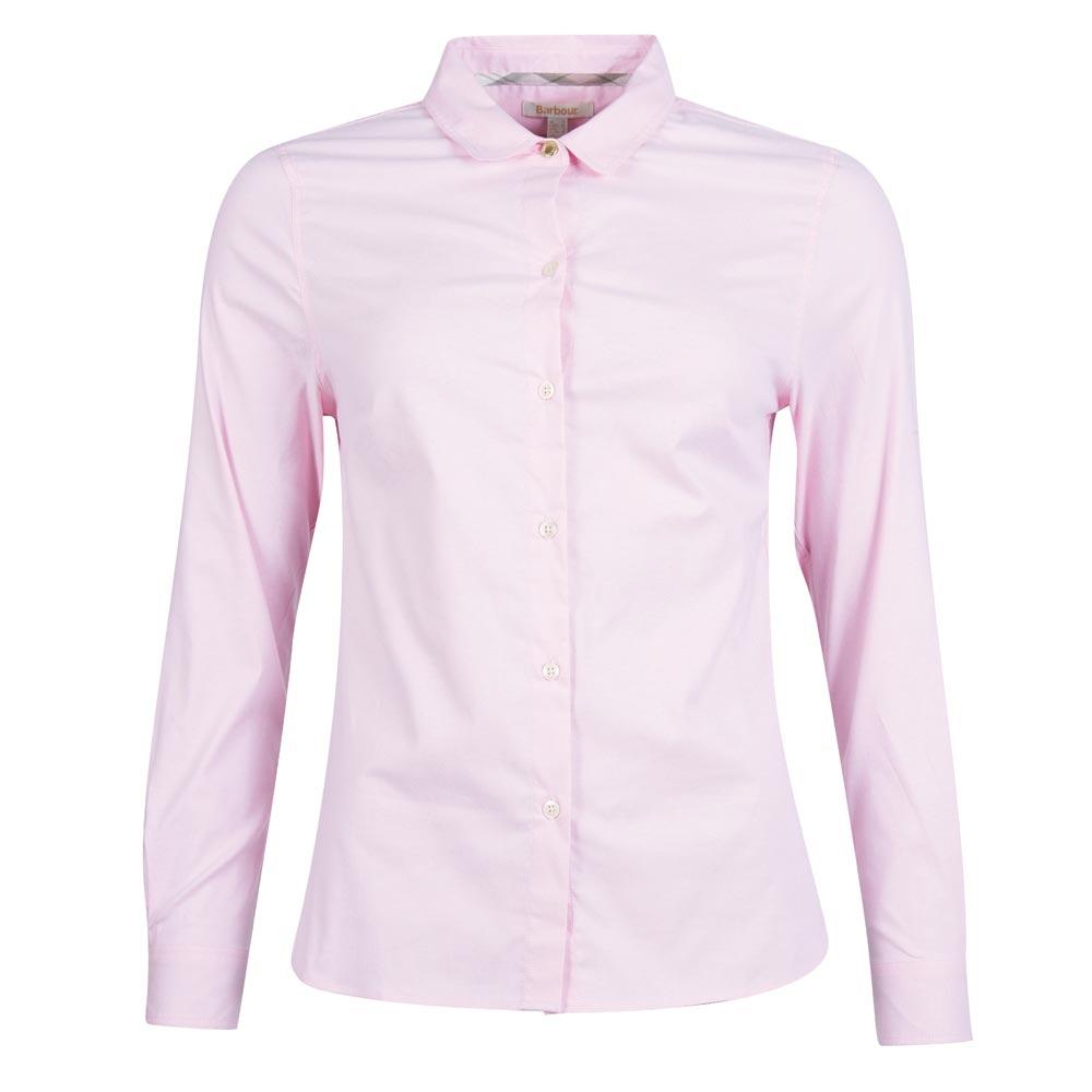 Damesblouse Pearson Pale Pink