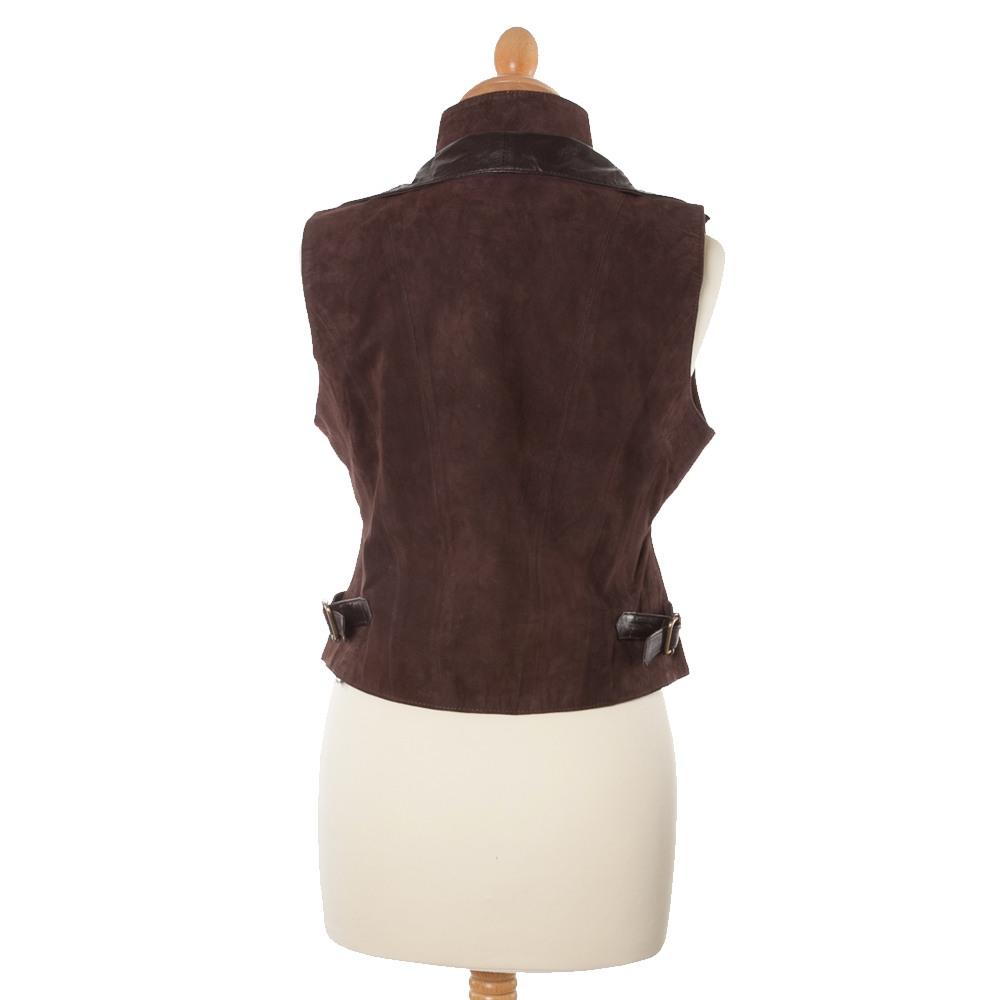 Damesgilet Double Waistcoat