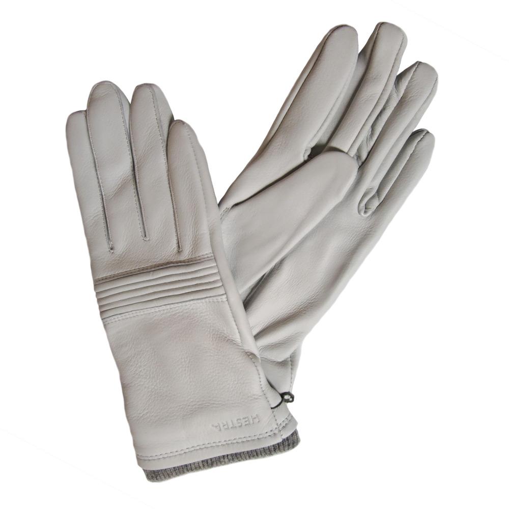 dameshandschoen ISA wit