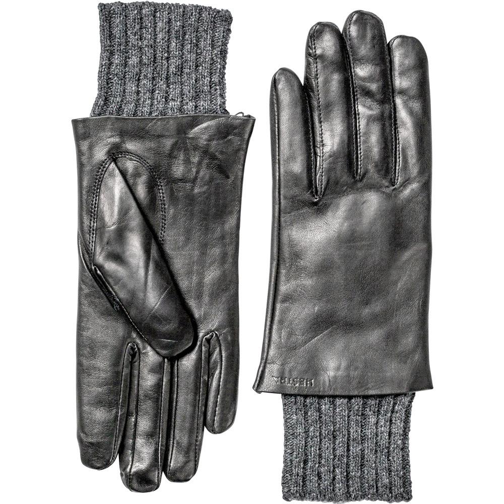 dameshandschoen megan black
