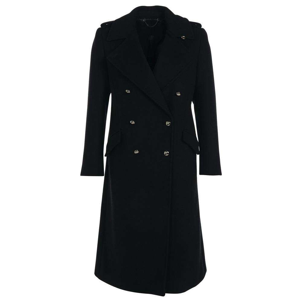 Damesjas Inverraray wool black
