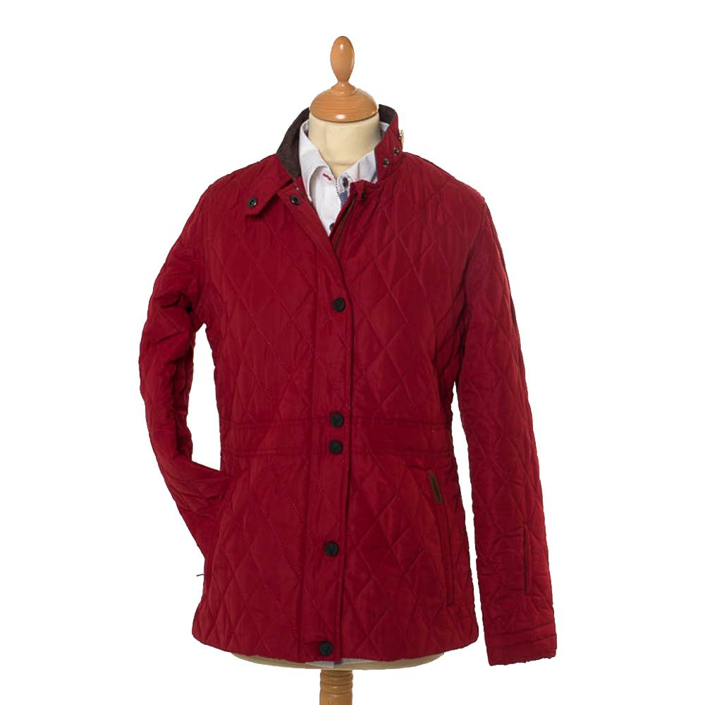 Damesjas Quilt Jacket Aragon