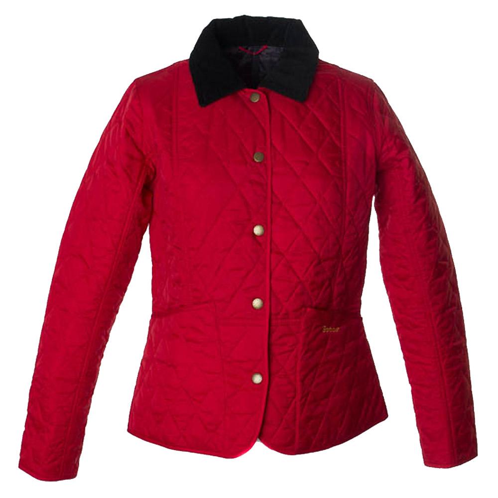 Damesjas Summer Liddesdale Quilt Ruby