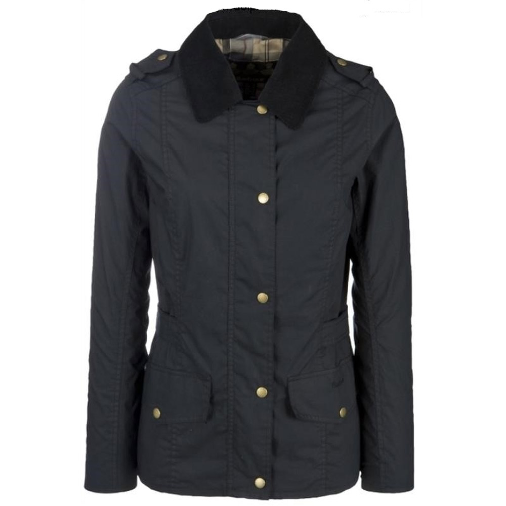 Damesjas Tennant Jacket Navy