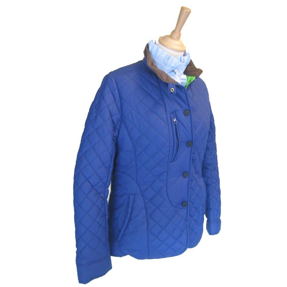 Damesjas Trendline Blauw