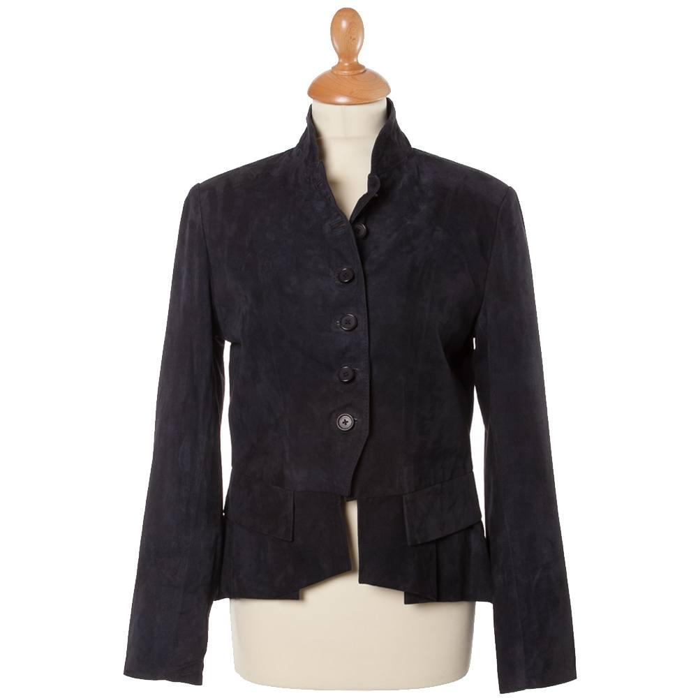 Damesjasje Coat Miriam