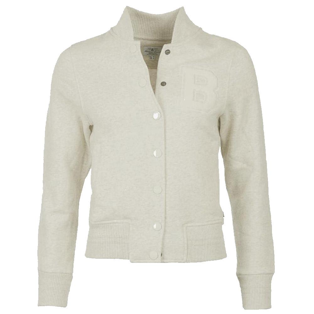 Damesvest Varsity jacket
