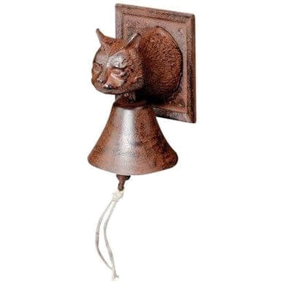 deurbel kat