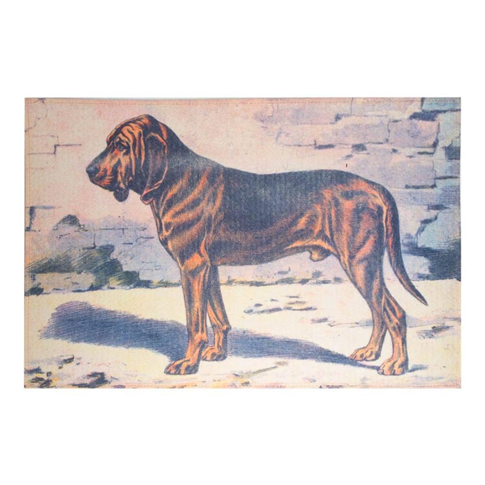 Deurmat Labrador