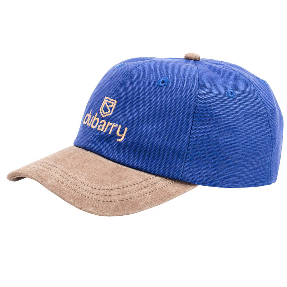 Dubarry Cap Kobalt