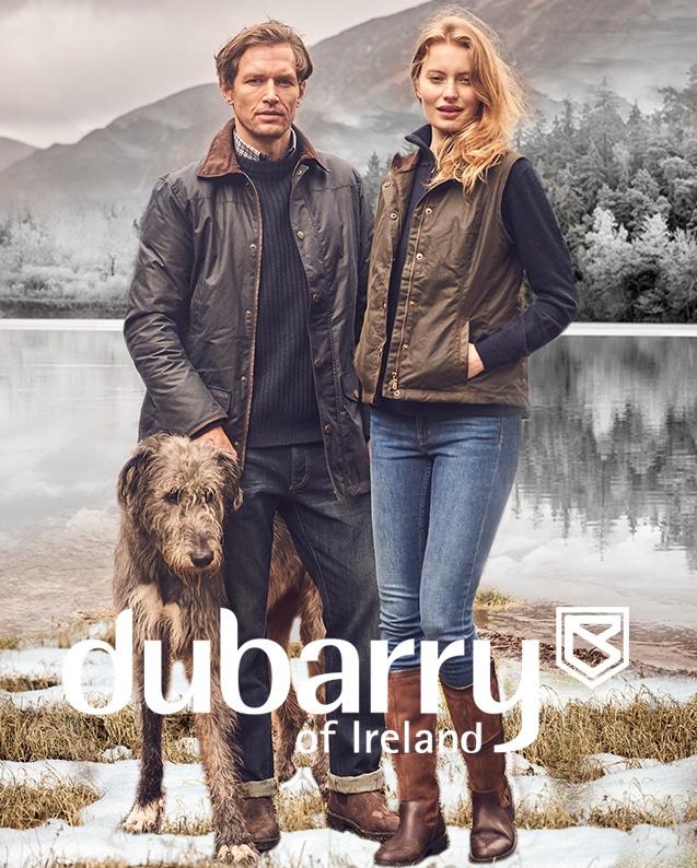 Dubarry