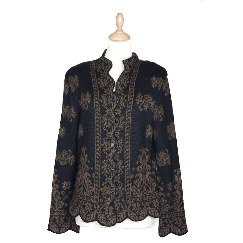 Empress Short Jacket