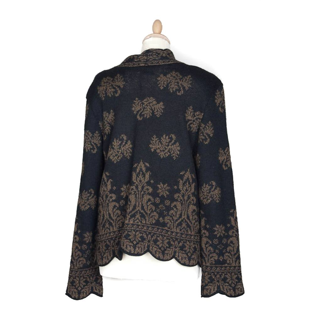 Empress Short Jacket