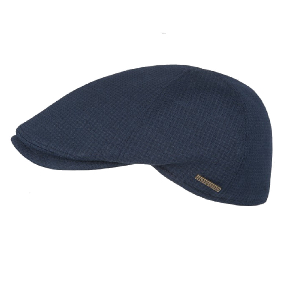 Flatcap west navy