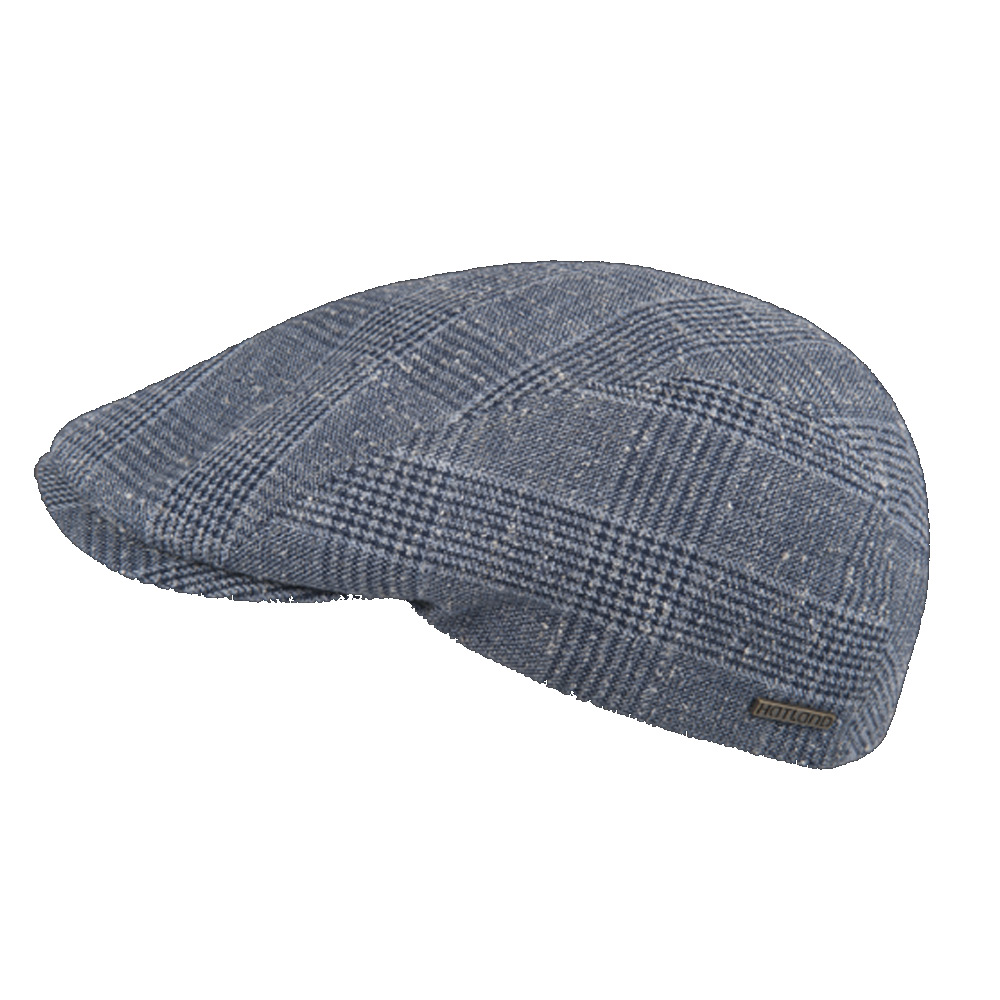 Flatcap Yuri Blue