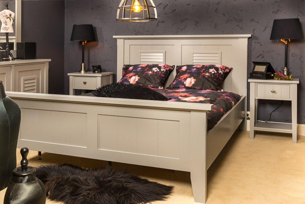 Franse slaapkamer louvre