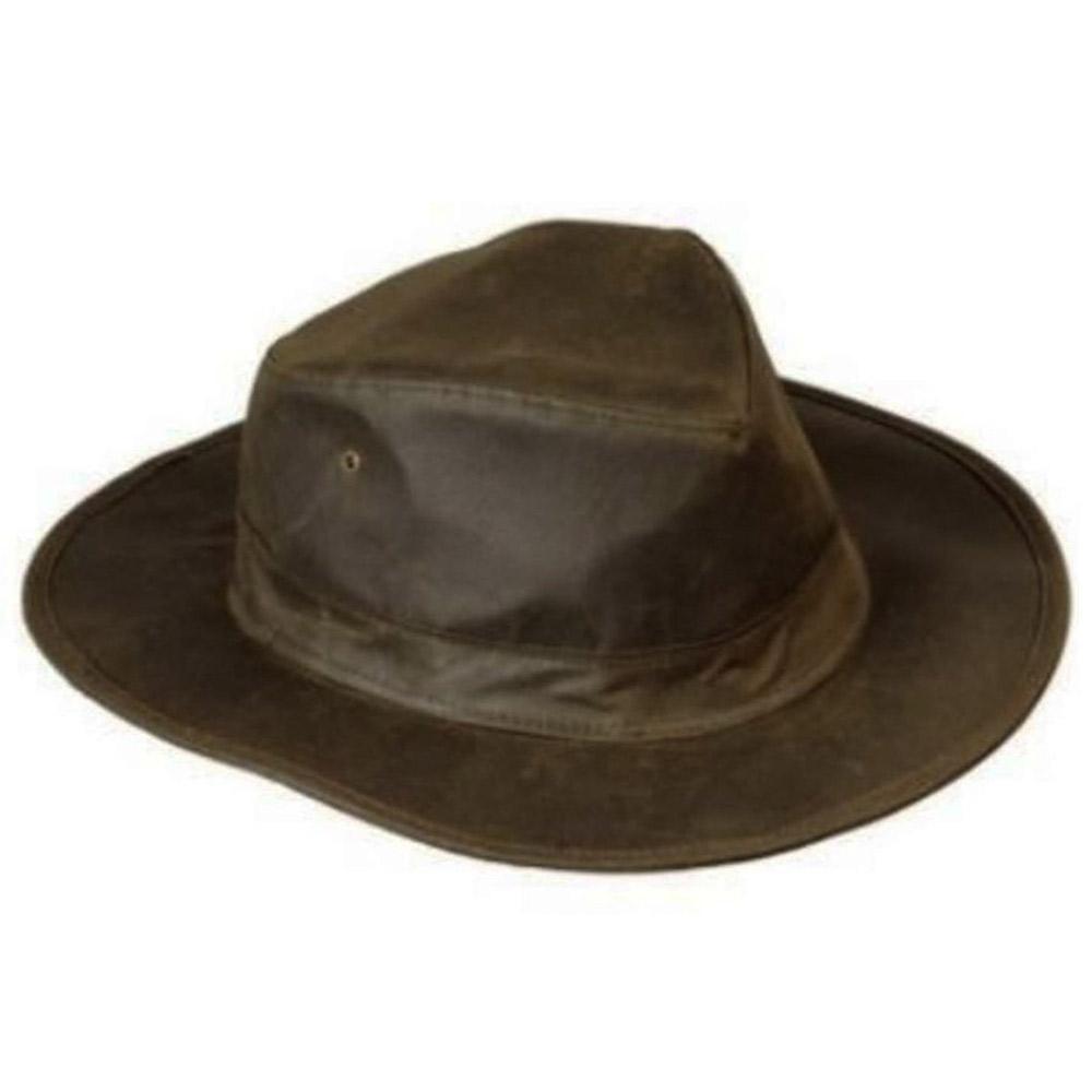 Glen Hat Bruin