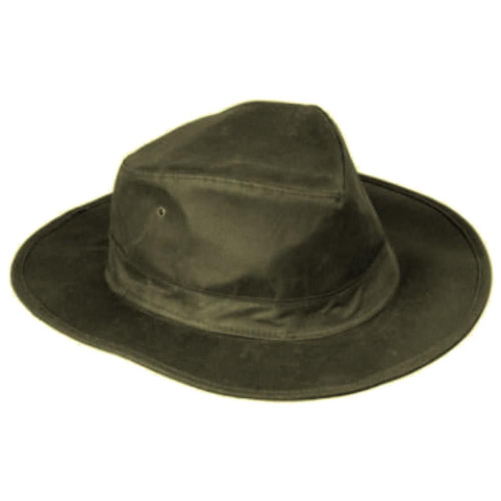 Glen Hat Olive
