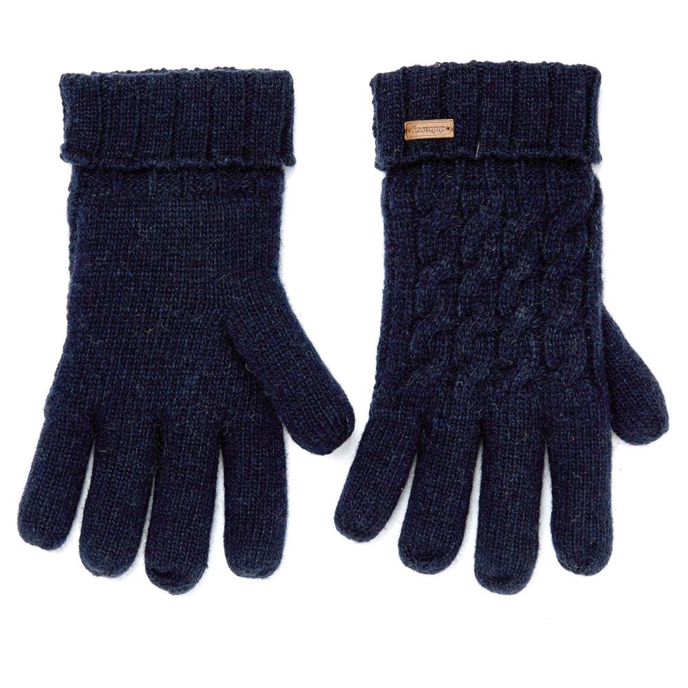 Handschoen Arklow Navy