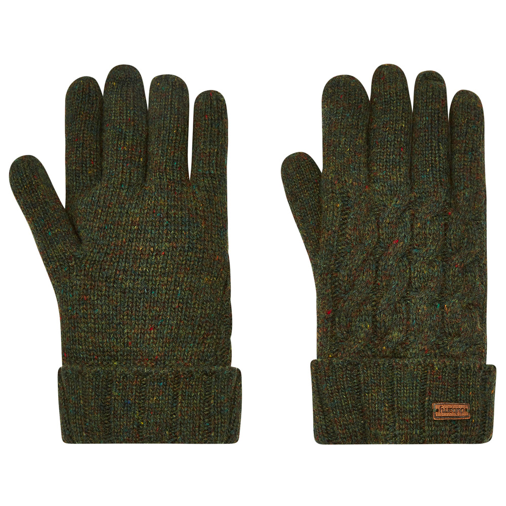 Handschoen buckley olive