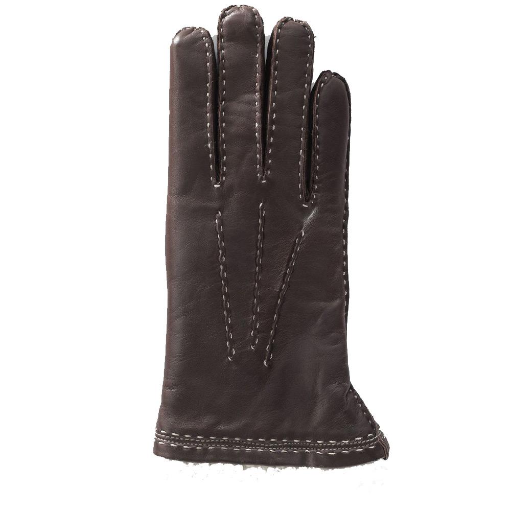 Handschoen Claire Choco