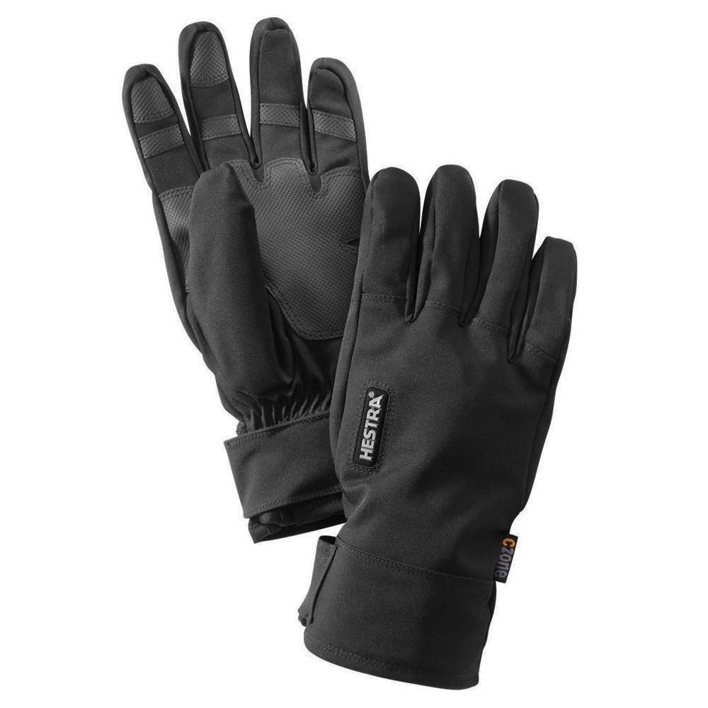 Handschoen CZone Pick Up zwart