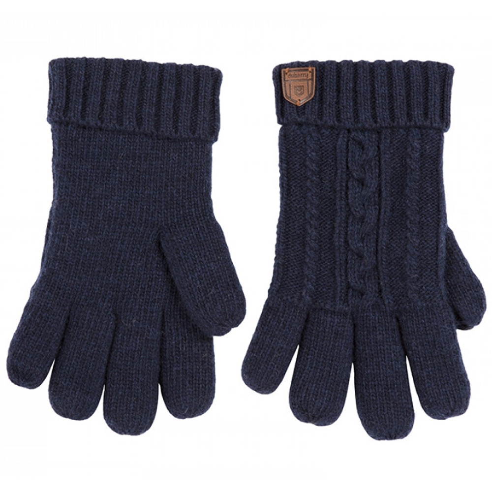 Handschoen Drumlion navy