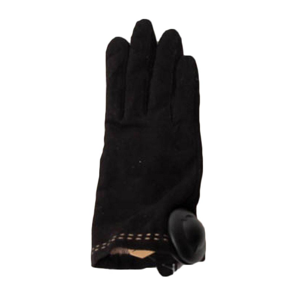 Handschoen Gaucho Elvira Zwart