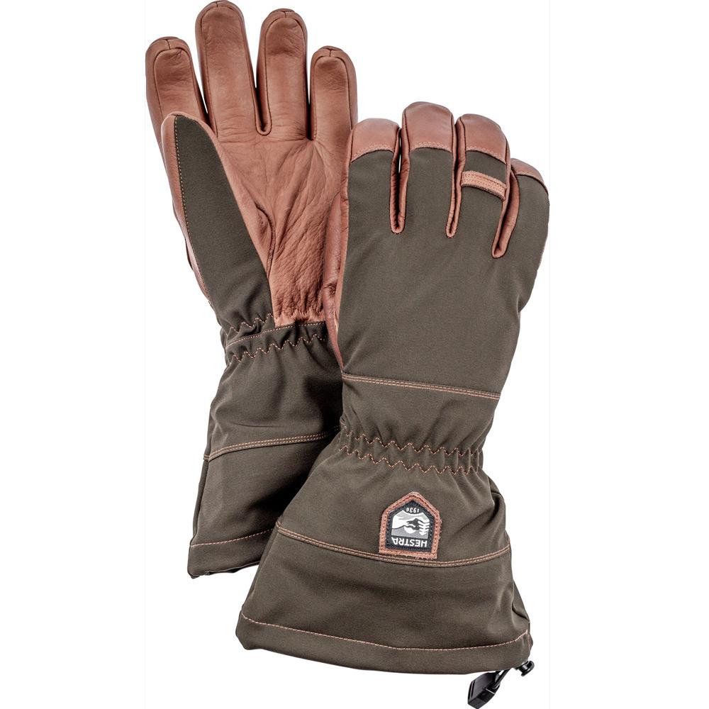 handschoen Hunters Gauntlet CZone