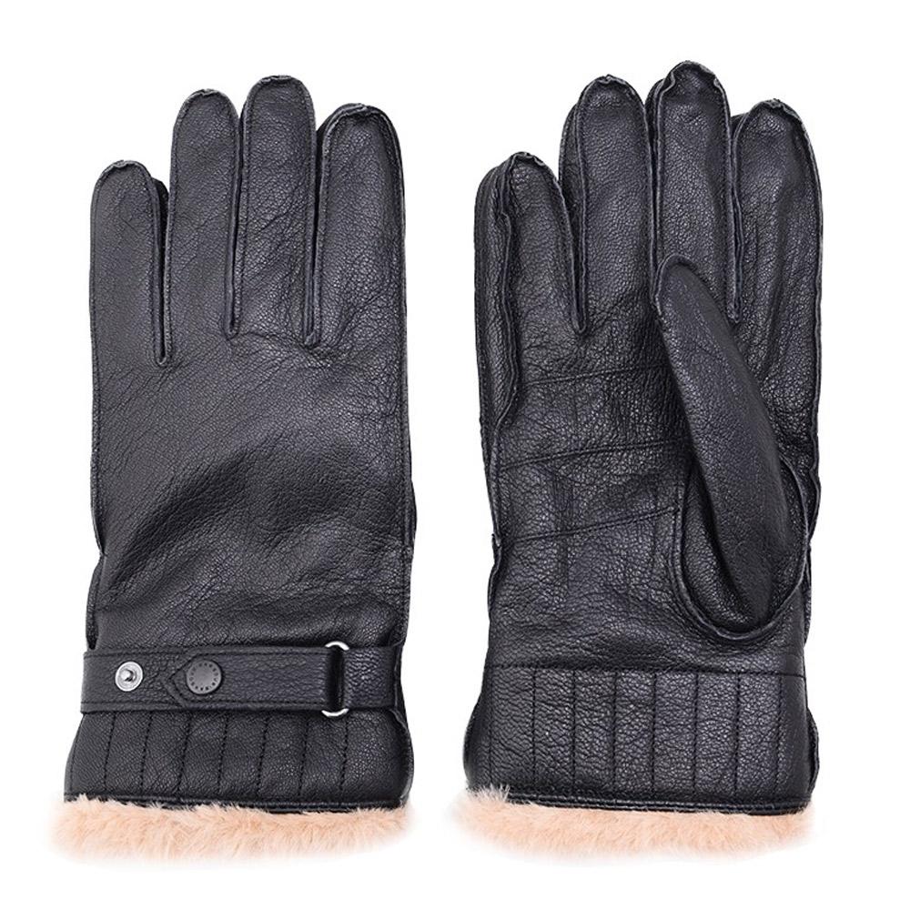 Handschoen Leather Utility Gloves