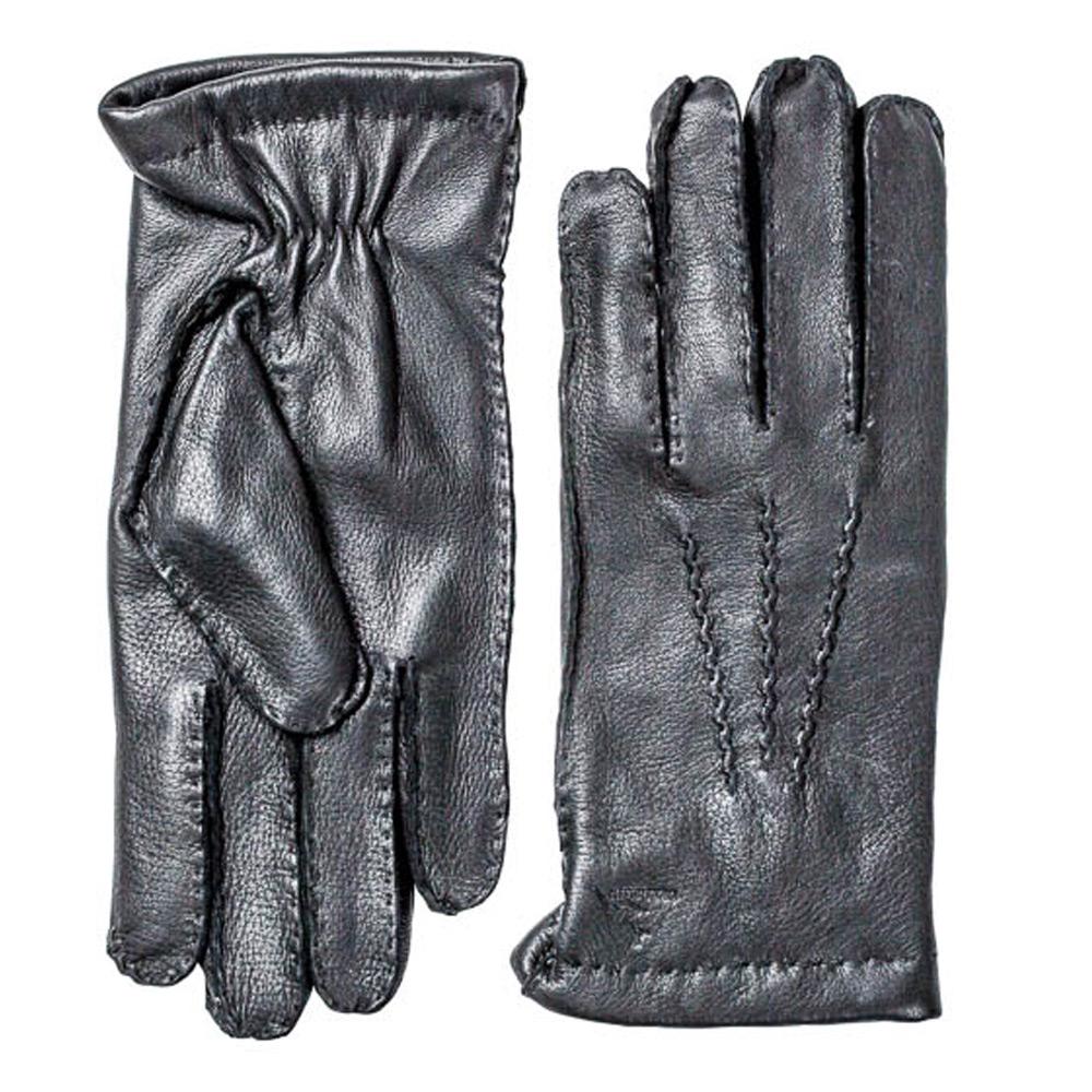 Handschoen Matthew Zwart